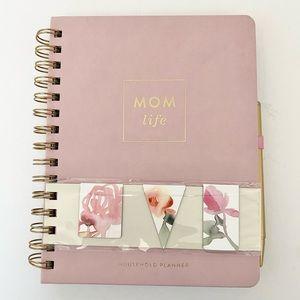 MOM LIFE - Planner binder